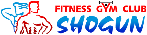 Fitness Gym Club Shogun